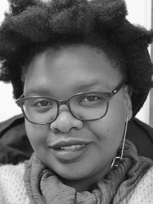 Sagwadi Mabunda | CyberBRICS Non-Resident Fellow