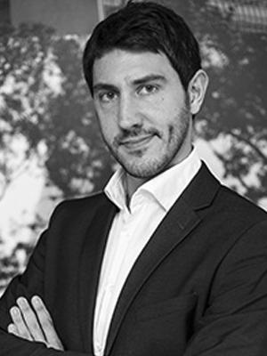 Luca Belli, CTS-FGV Coordinator, CyberBRICS Director
